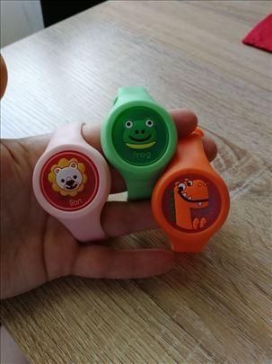 Satovi/narukvice za bebe i decu