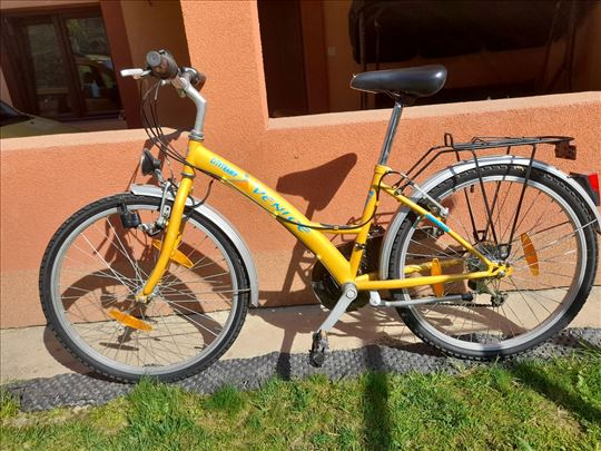 Bicikla Venice