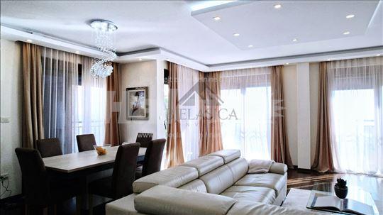 Luksuzan Stan, Petrovac, Budva 152m2