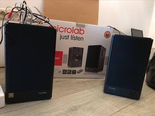 Microlab Zvučnici Solo 6C