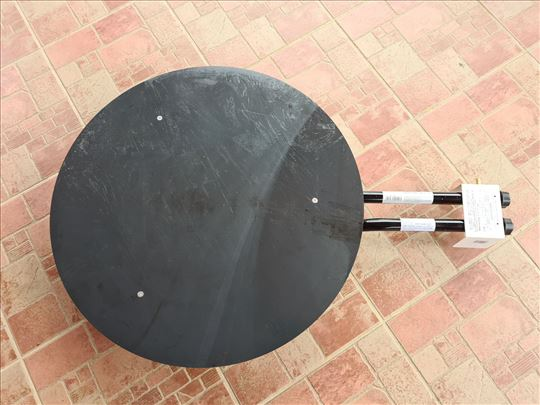 Palačinkarnica fi 60 cm - komplet