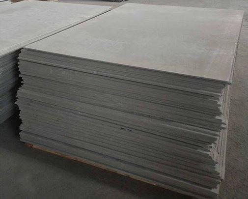 Fiber cement ploče