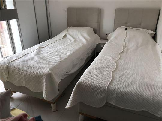 Crna Gora, Buljarica, lux apartman, od 8.8