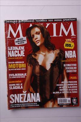 Maxi časopis