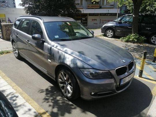 BMW 320 320xd E91N Touring