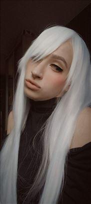 Duga bela