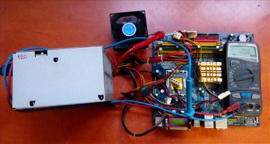Napajanje (81) Chieftec HPC-250-203 ATX12V