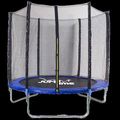 Novo, trampoline 244cm, 305cm, ima na stanju