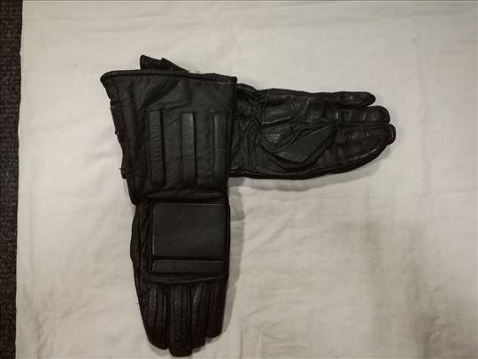 Taktičke police dugačke rukavice