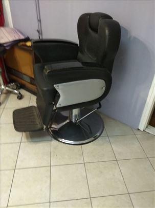 Berberske stolice