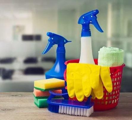 Održavanje i čišćenje svih stambenih objekata