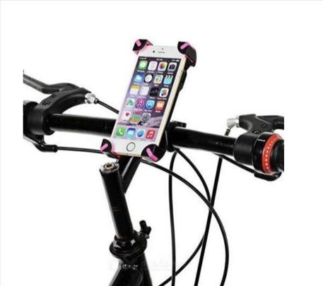Nosac mobilnih telefona za bicikle