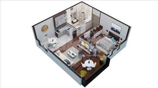 Apartman 40 m², 21st Century Zlatibor Residence