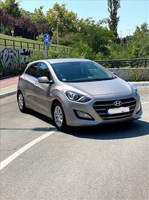 Hyundai i30 1.4MPPI