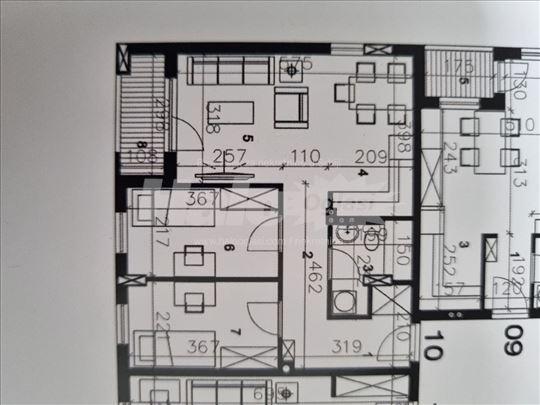Stan 50 m2