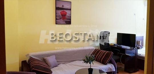 Novi Beograd - Blok 63 ID#42862