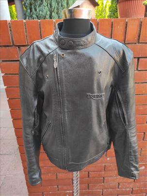 Kožna moto jakna TRIUMPH (Limited)