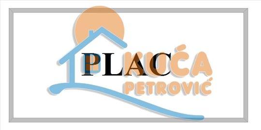 PLAC, DOLJEVAC, BENZINSKA PUMPA, 124ara