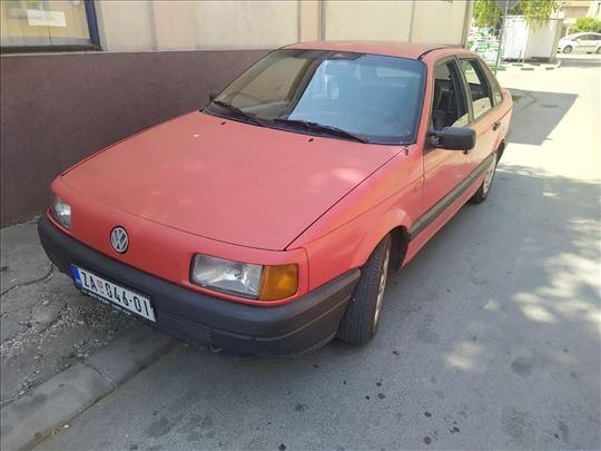 Volkswagen Passat B3 Cl