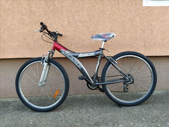 """Bicikl Balance Storm 26"""", prednji amortizer"""