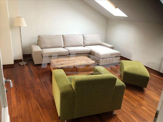 Dorćol - 4,5 sobe, lux, nemešten ili prazan stan