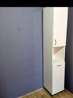 Kupatilski namestaj, ormaric za kupatilo, vertikal