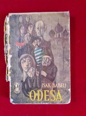 Odesa - Isak Babelj - 1961 god