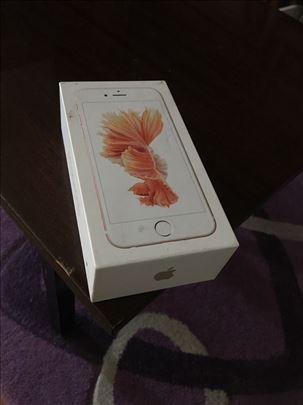 Prodajem polovan iPhone 6s 16Gb