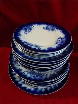 Set tanjira od kobalta - Alba Julia