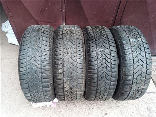 Gume 205/60 R16 Dunlop M+S 205 60 16 ms