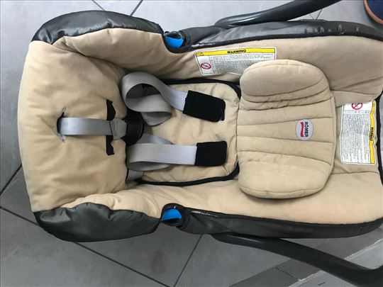 Auto sediste za bebe od 0-13 kg