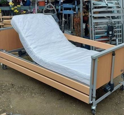 Bolnički elekt. krevet dostava i montaža na adresu