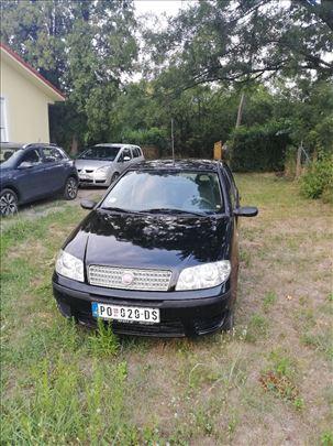 Fiat Punto Clasic