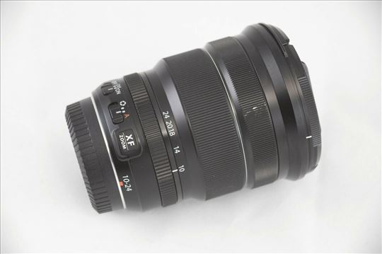 Fuji 10-24mm f/4 R IOS XF