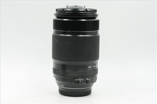 Fuji 55-200mm f/3.5-4.8 R LM IOS XF