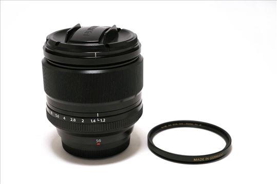 Fuji 56mm 1.2 R XF