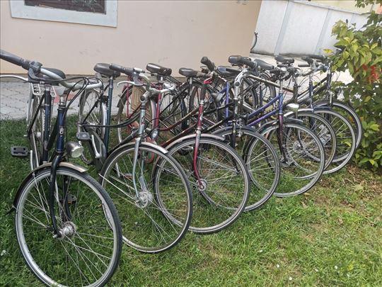 Polovni bicikli iz uvoza