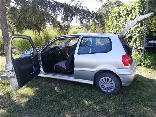 Volkswagen Polo 999