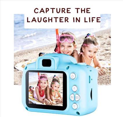 Digitalna kamera za decu