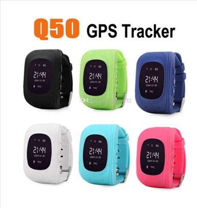 Smart sat za decu Q50