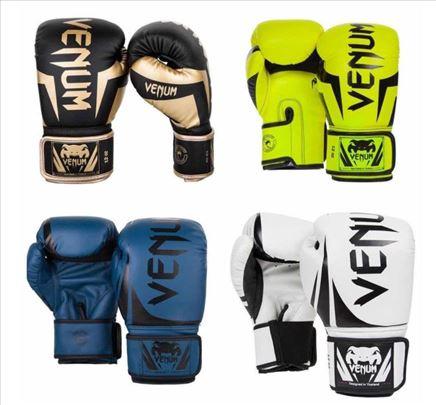 Venum rukavice za boks (Sparing, udaranje u džak)