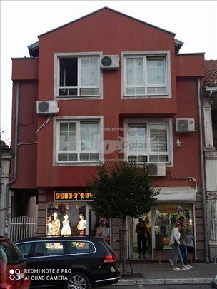 Stan u glavnoj ulici Aranđelovac