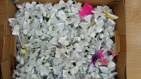 Cvetići za kicenje