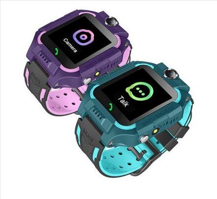 Dečji satić smartić pametni sat telefon smart w Q