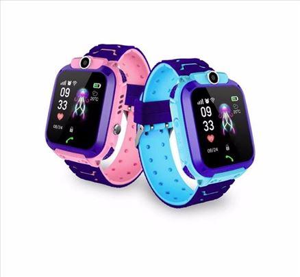 Dečiji Satić smartić pametni sat telefon Smart Q12