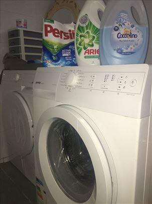 Pranje veša i peglanje