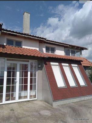 JAGODINA, naselje Lipar, kuća PR+1, 230 na 38 ari