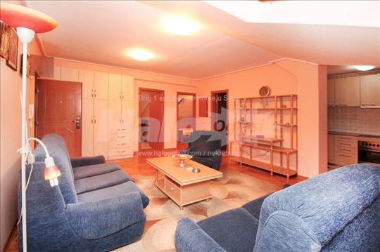Apartman Banja Vrujci
