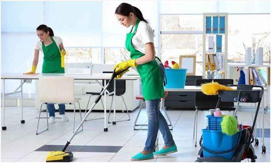 Besplatno čistimo garaže, podrume, tavane, stanove