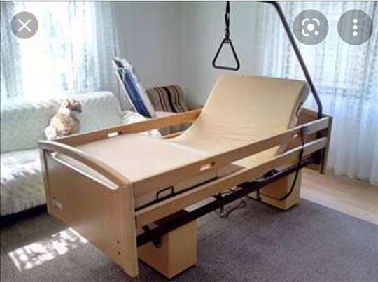 Bolnički električni kreveti, montaza, dostava